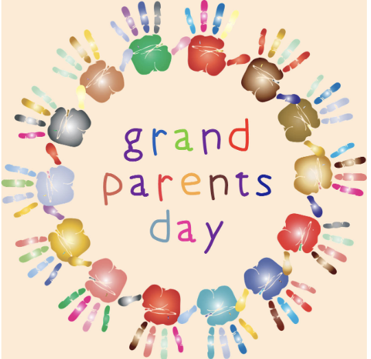 Join Us For Grandparent's Day!