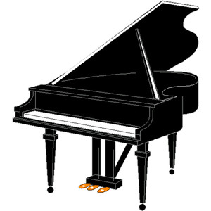 Gift to Mr. Philip Inman Piano Fund